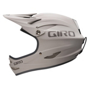 Giro Remedy S Helmet 2013, Matte Grey, medium