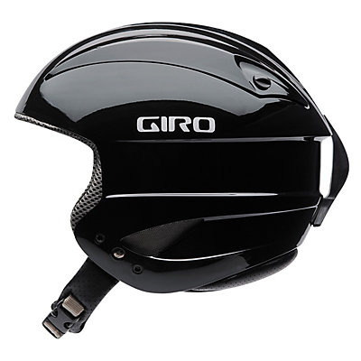 Giro Talon Helmet, Black, viewer