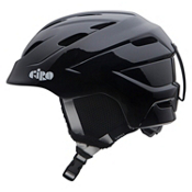 Giro Nine.10 Kids Helmet 2013, Black, medium
