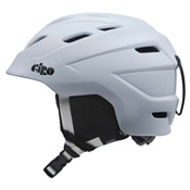 Giro Nine.10 Kids Helmet 2014, Matte White, medium