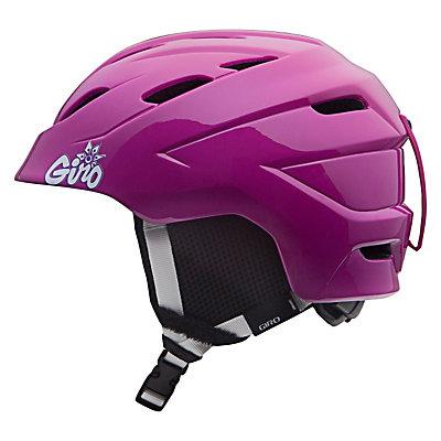 Giro Nine.10 Girls Helmet, , large