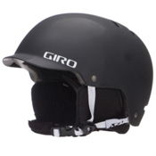 Giro Vault Kids Helmet 2016, Black, medium