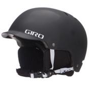Giro Vault Kids Helmet, Black, medium
