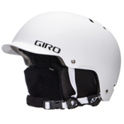 Giro Vault Kids Helmet 2016, White, medium