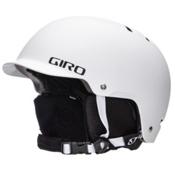Giro Vault Kids Helmet 2016, White, medium