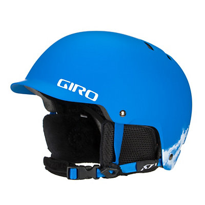 Giro Vault Kids Helmet, Black, viewer