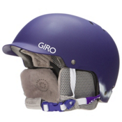 Giro Vault Kids Helmet, Purple Fade, medium