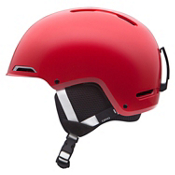 Giro Rove Kids Helmet 2013, Red, medium