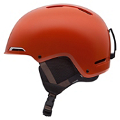 Giro Rove Kids Helmet 2013, Orange, medium