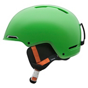 Giro Rove Kids Helmet 2013, Monsterish, medium