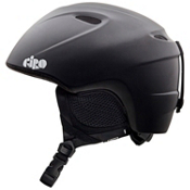 Giro Slingshot Kids Helmet 2013, Matte Black, medium