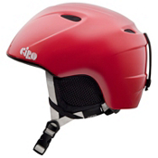 Giro Slingshot Kids Helmet 2013, Red, medium