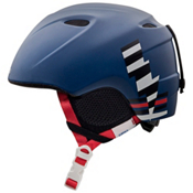 Giro Slingshot Kids Helmet 2013, Blue Paul Frank Bolts, medium