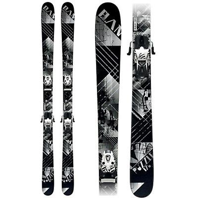 Elan Puzzle TBT Skis, , large
