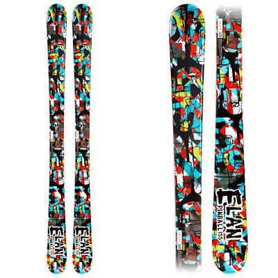 Elan Pinball Skis, , large