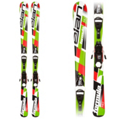 Elan Formula Kids Skis with EL 7.5 QT Bindings 2013, , medium