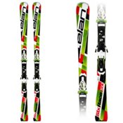 Elan SLX Waveflex Race Skis with ELX 14.0 Fusion Bindings 2013, , medium