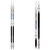 Fischer Ridge Crown Cross Country Skis 2013, , medium