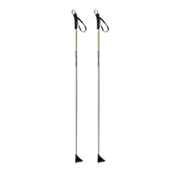 Fischer Fibre Junior Cross Country Ski Poles 2015, , medium