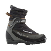 Fischer Offtrack 5 BC NNN BC Cross Country Ski Boots 2013, , medium