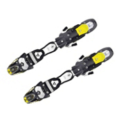 Fischer RC4 Z 13 Freeflex Ski Bindings 2013, Blk-Yel, medium