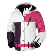 Insulated Girls Ski Jackets