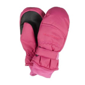 Obermeyer Radiator Girls Mittens, Berry, medium