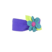 Obermeyer Posey Kids Headband, Grape, medium