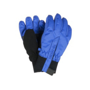 Obermeyer Thumbs Up Toddlers Gloves, Victory Blue, medium