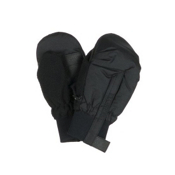 Obermeyer Thumbs Up Toddlers Mittens, Black, medium