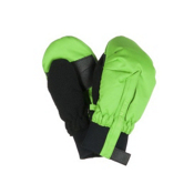 Obermeyer Thumbs Up Toddlers Mittens, Pro Green, medium