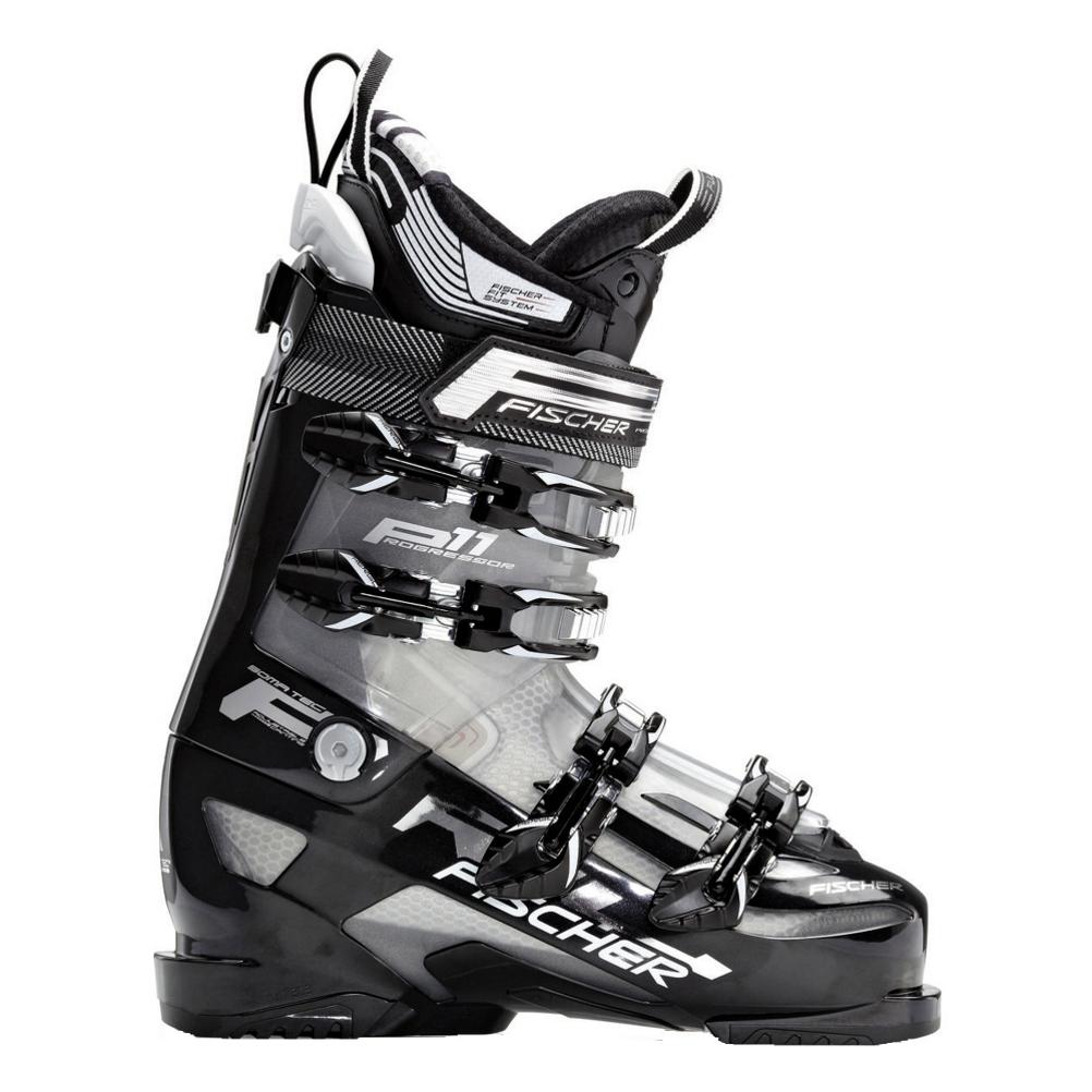 soma tec fischer boots
