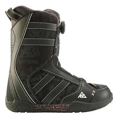 K2 Vandal Kids Snowboard Boots, , large