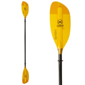 Werner Paddles Shuna Straight SML Kayak Paddle, , medium