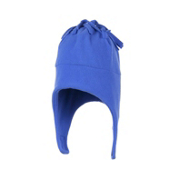 Obermeyer Orbit Fleece Boys Toddlers Hat, Victory Blue, medium