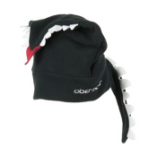 Obermeyer Fangs Toddlers Hat, Black, medium