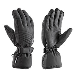 Leki Fever S Womens Gloves, Black, 256