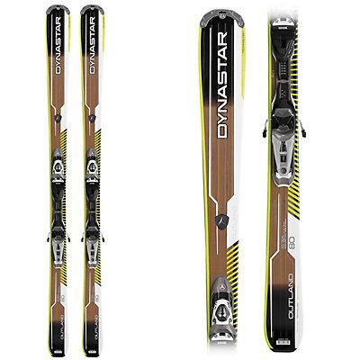 Dynastar Outland 80 Skis with NX 11 Fluid Bindings, , large