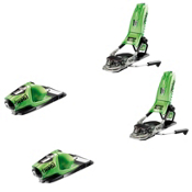 Look Pivot 14 Wide Ski Bindings 2014, , medium