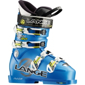 Lange RS 90 SC Junior Race Ski Boots, , medium