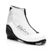 Alpina T 10 EVE Womens NNN Cross Country Ski Boots, , medium