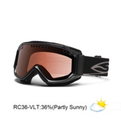 Smith Scope Goggles 2013, Black-Rc36, medium