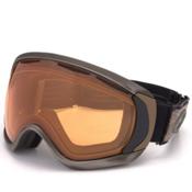 Oakley Canopy Goggles, Craftsman Fallout-Persimmon, medium