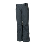 Obermeyer Delia WW Womens Ski Pants, Basalt, medium