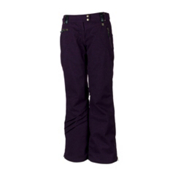 Obermeyer Delia WW Womens Ski Pants, Plum, medium