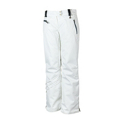 Obermeyer Delia Womens Ski Pants, Powder, medium