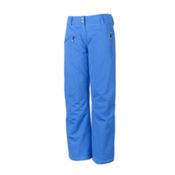 Obermeyer Malta Womens Ski Pants, Blue Hawaii, medium