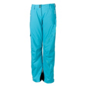 Obermeyer Andorra Eco Womens Ski Pants, Aqua, medium