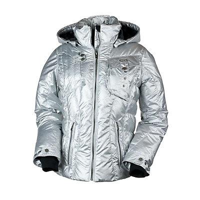 Obermeyer Leighton Womens Insulated Ski Jacket, , viewer