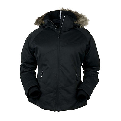 Obermeyer Tuscany Petite Womens Insulated Ski Jacket, , viewer